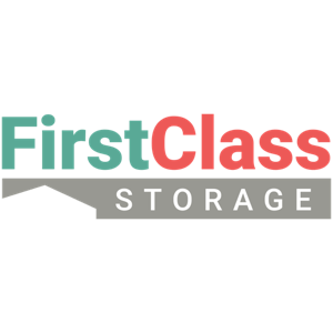 First Class Storage home page